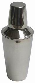 Shaker nerez 0,5L / 22cm Provence