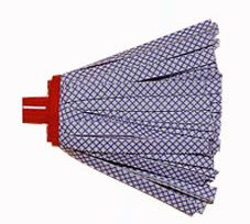 Mop náhradní páskový 22 cm Toro