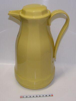 Termoska Toro 1L - žlutá