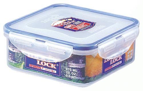 Dóza na potraviny LOCK 600ml