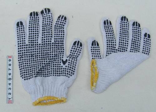 rukavice pracovní protiskluzové Noname