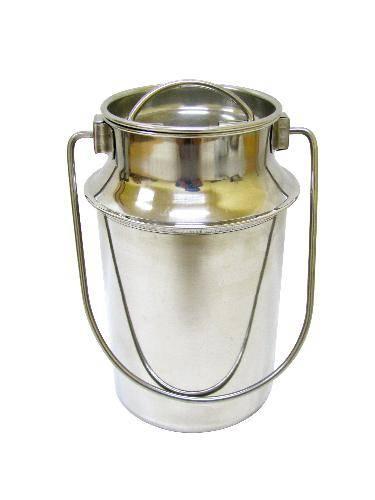 Bandaska na mléko - nerez - 1,5L Toro