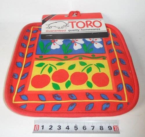 Podložka pod hrnec textilní TORO